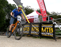 Midweek MTB Madness 2 2016