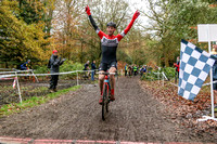 Kinesis Haigh Hall Supercross